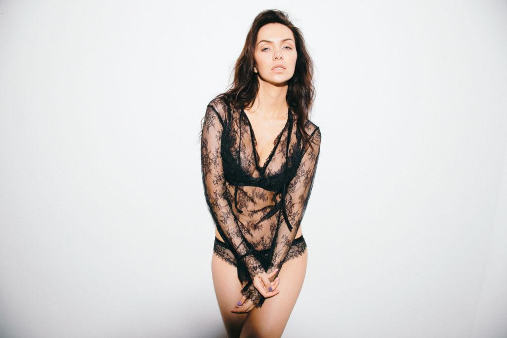 Miss West Bodysuit