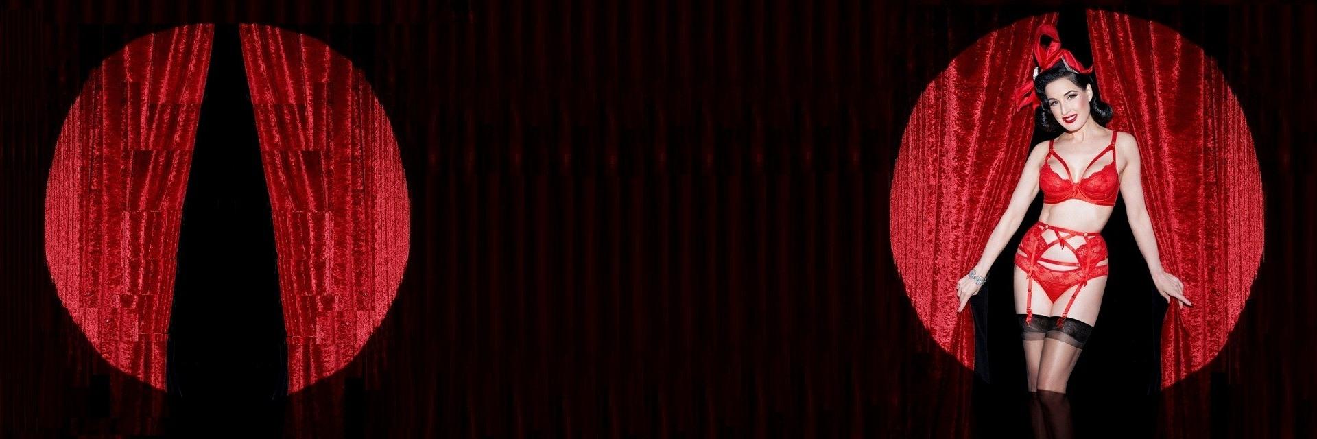DVT Lingerie 438 Madame X Red 1920x640