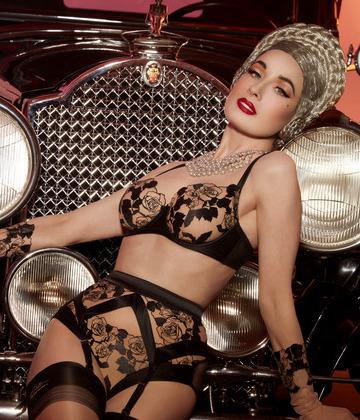 DVT Lingerie 0153 Roseabelle Black FINAL_H420